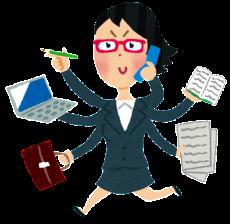 business_woman_bannou