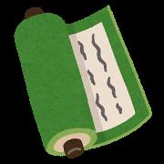 makimono