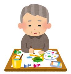 roujin_oekaki