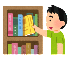 school_toshokan_hondana